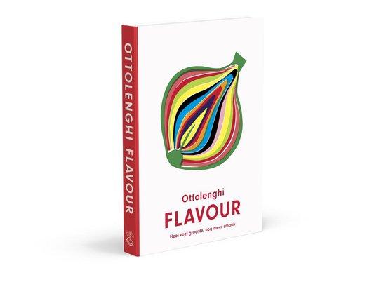 Kookboek Flavour Yotam Ottolenghi Cadeau tips kookliefhebbers
