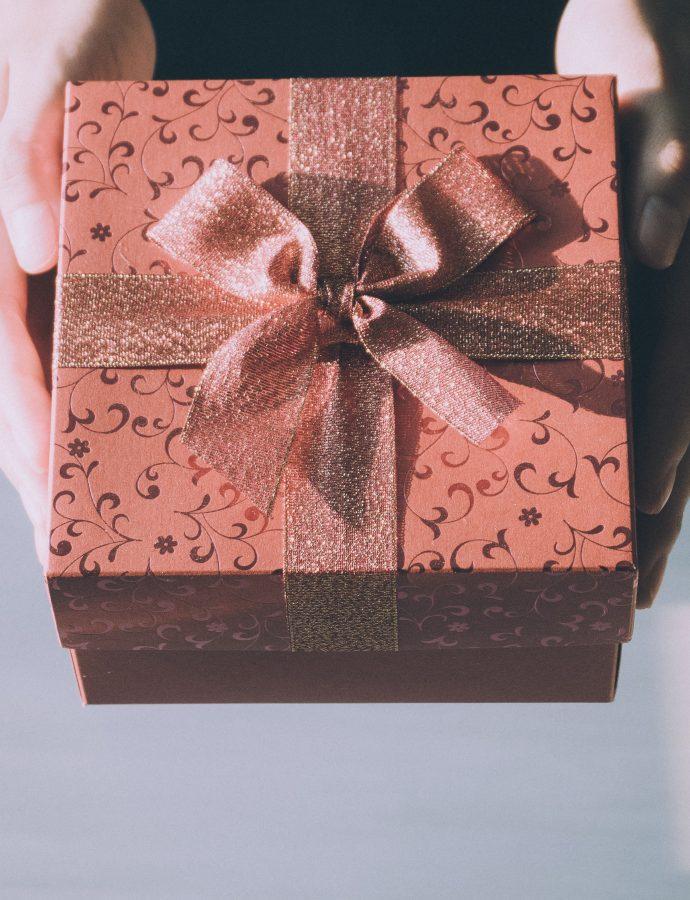 Cadeau tips kookliefhebbers