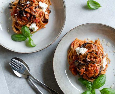 5x makkelijke pasta recepten