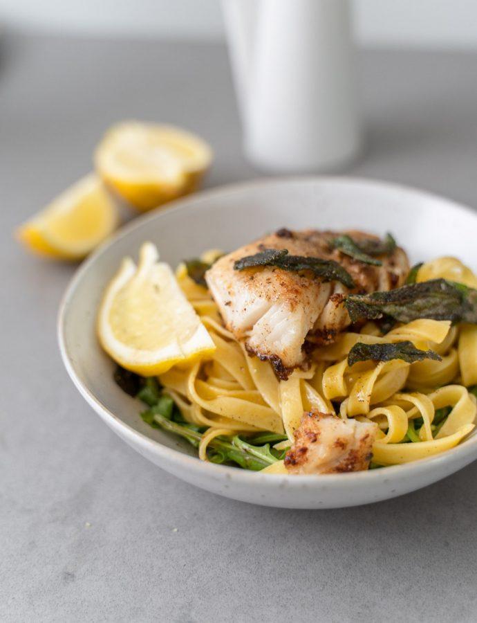 5x Lekkere vis recepten