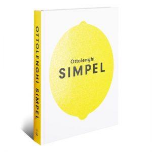 Kookboek Simpel Yotam Ottolenghi Cadeau tips kookliefhebbers