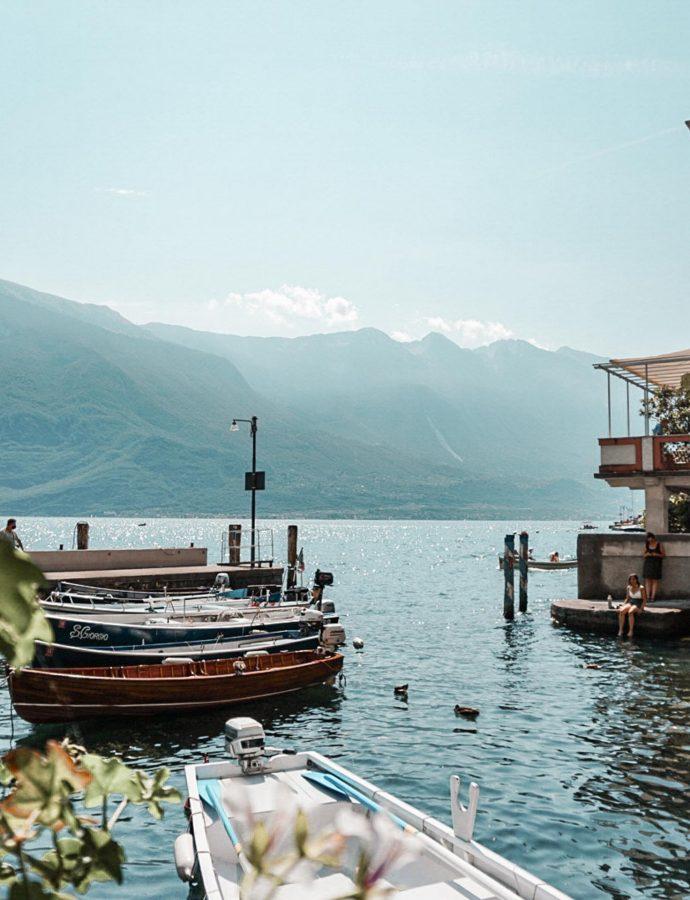 Roadtrip Italië in de 'Corona-zomer': Sud-Tirol & Gardameer (deel 1)